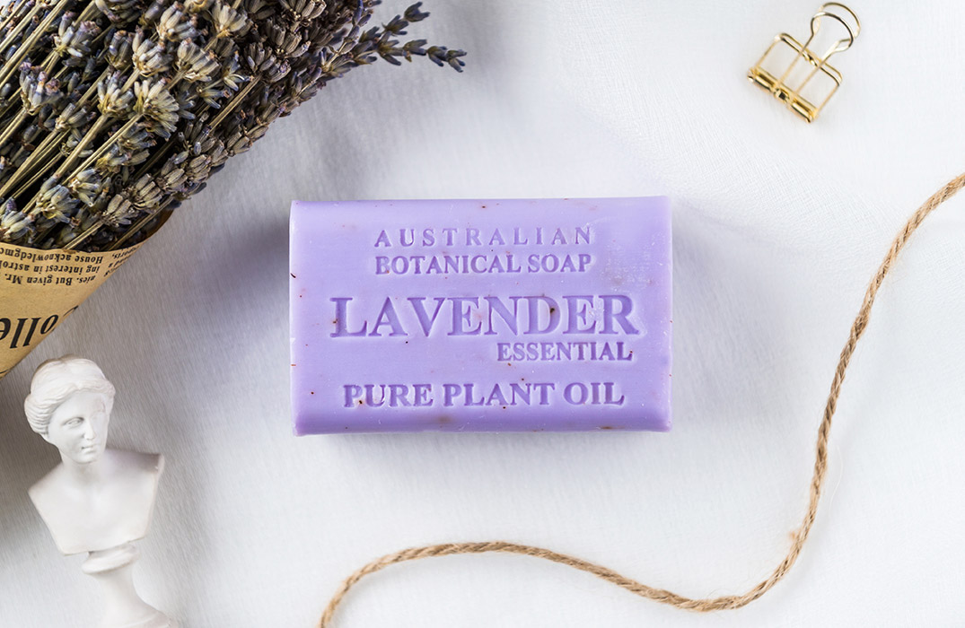 Lavender Oil soap